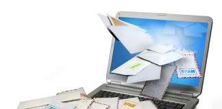 SPam e-mail ciberseguridad