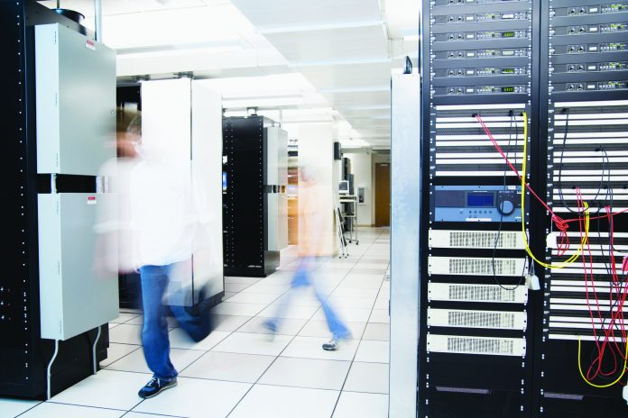 Centros de datos externos