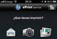 eprint HP