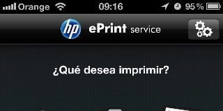 eprint HP