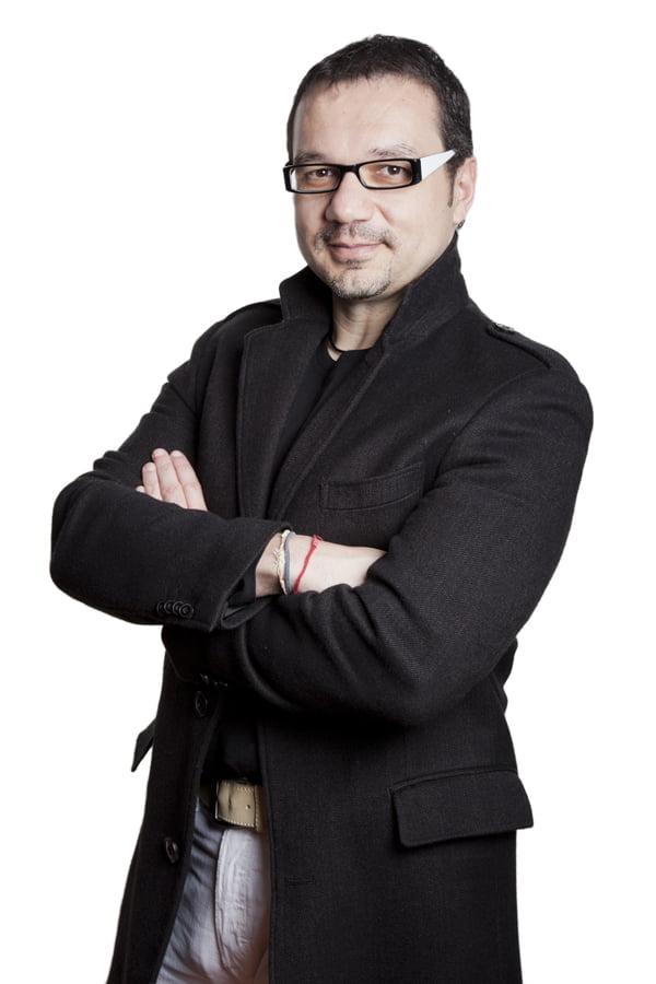 Jorge Pacual