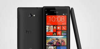 HTC-Graphite-Black