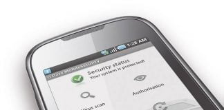 Gdata Molible Security