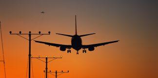 avion trasnporte aéreo