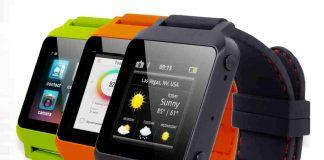 relojes inteligentes y la Seguridad