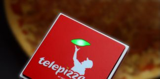 telepizza nube de office 365