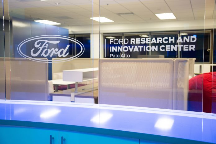 Research and Innovation Center Palo Alto