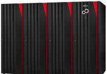Fujitsu Eternus DX8000 S3