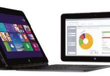 Dell Venue 11 Pro series 7000