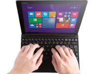 Energy Tableta 10.1'' Pro Windows