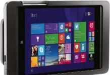 HP Pro Tableta 608