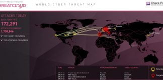 Ciberamenazas, ataques DDoS