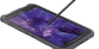 Samsung Galaxy Active