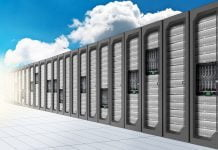 centro de datos modular móvil