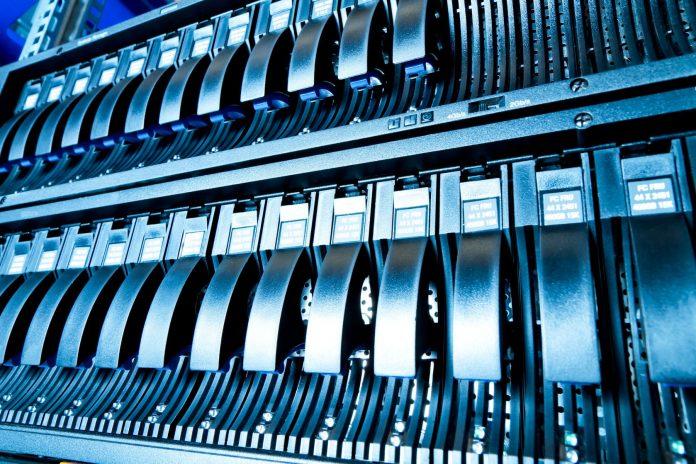 numeru data centers