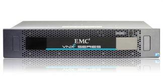 Protección de datos EMC