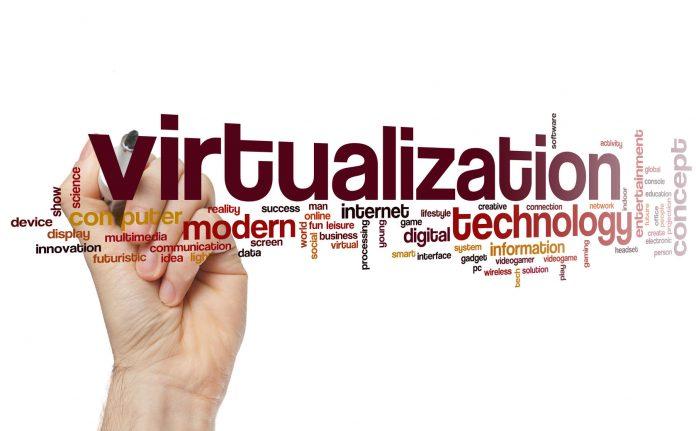 entornos virtualizados