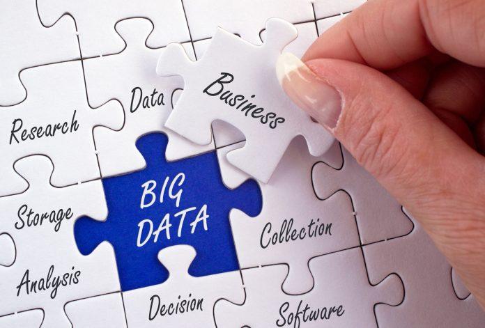Valor del big data
