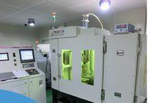 Impresora 3D para metal de Toshiba