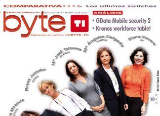Revista Byte TI 200