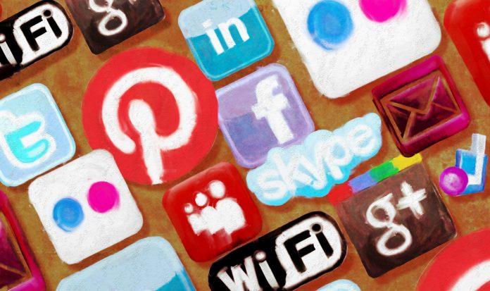 inversión en redes sociales sector telco