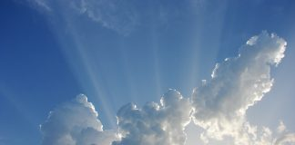 AWS cielos despejados cloud computing