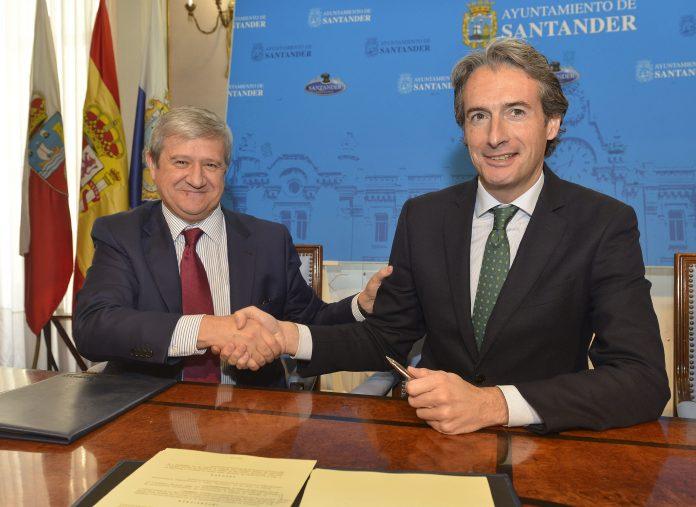 Ayuntamiento Santander Correos