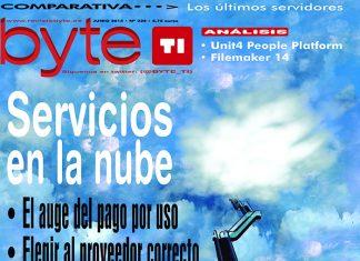 Revista Byte TI 228, Junio 2015