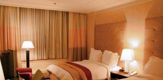 hotel habitacion turismo conectividad in-room
