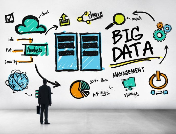 Big Data as a Service tráfico ilícito de datos