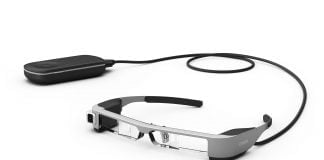 gafas inteligentes Epson Moverio