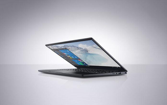 Dell Latitude 13 serie 7000 2 en 1