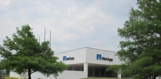 sistemas de almacenamiento NetApp