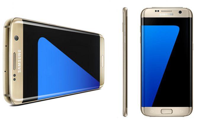 Samsung Galaxy S7 edge - Análisis