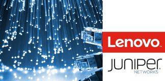 Lenovo y Juniper