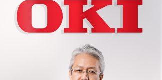 marketing director iberia Naoki Machida- OKI
