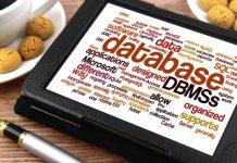 bases de datos operacionales