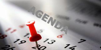 Agenda Semanal TIC