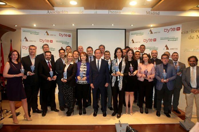 Premios Byte TI