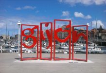 Gijon smart city