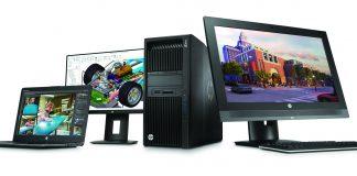 Workstation HP Z1 G3