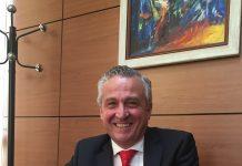 Jaime Hortelano, CEO Grupo CMC prot-on
