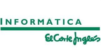 Logo Informática el corte Inglés