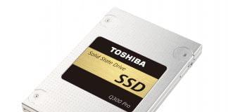discos SSD 1024 GB de Toshiba