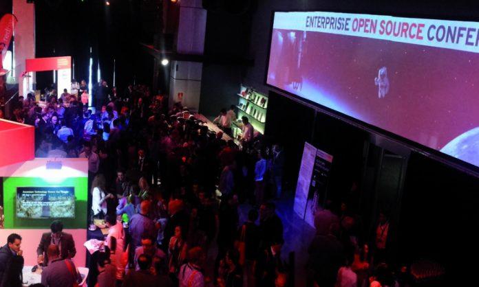 congreso Opensource