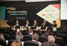 II Encuentro Tecnológico de Castilla y León
