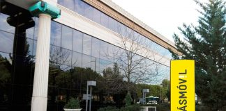 masmovil empresas oferta de fibra óptica, Fibra Másmovil