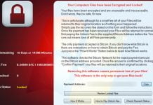 nuevo ransomware Secure Industrial Visibility