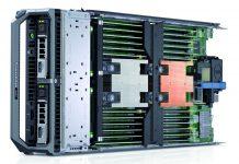 servidor blade Dell PowerEdge M630
