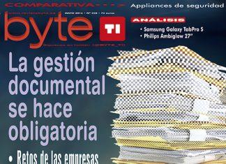 Revista Byte TI 238, Mayo 2016